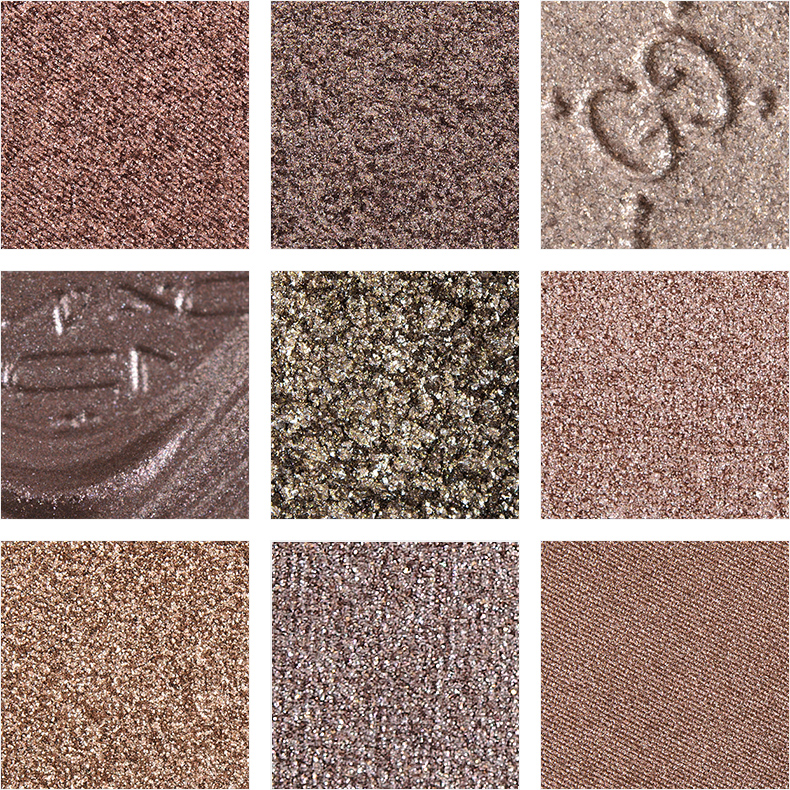 What Is Color Taupe Look Like: Best Taupe Eyeshadows (High-End & Luxury)