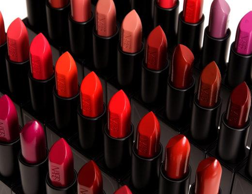 NARS Audacious Lipsticks